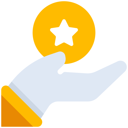 88% of buyers are influenced in their buying decision by online reviews.